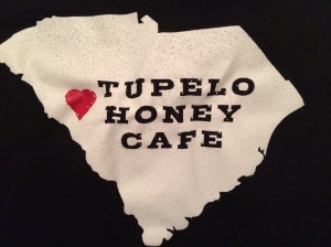 Tupelo Honey Cafe Greenville, SC